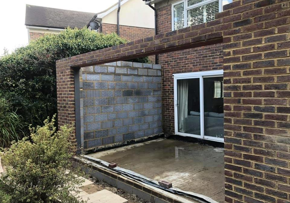 Extension in Ashstead